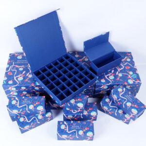 bimonde mukavva çikolata kutusu2