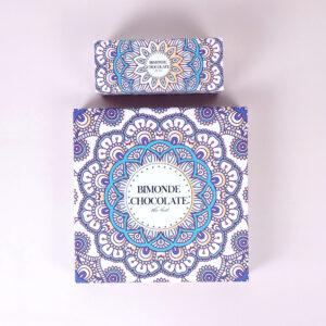 çikolata mukavva kutusu bimonde