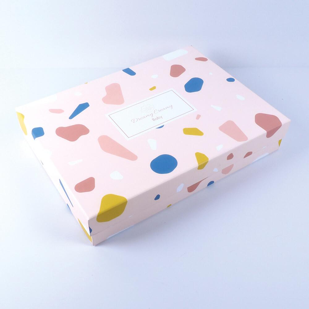 dreamy creamy bebek ürün kutusu