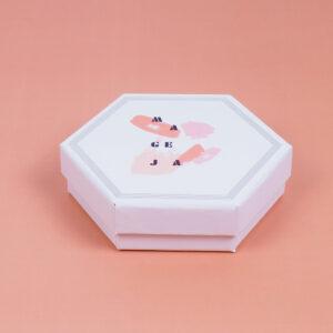 hexagonal jewelry box3