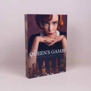 queens gambit kitap kutu4