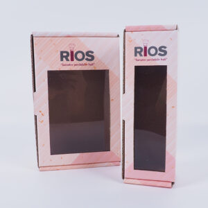 rios marka özel ürün kutu tasarımları