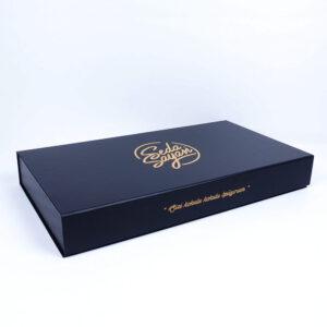 seda sayan özel parfüm kutusu