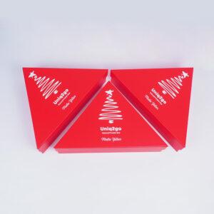 uni2go üçgen mukavva kutu3