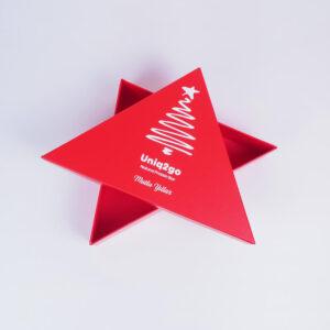 uni2go üçgen mukavva kutu4