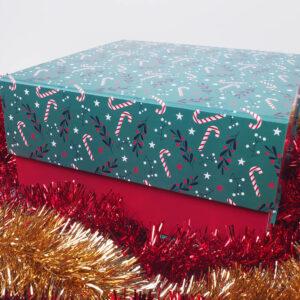 yeni yıl hediye kutusu3