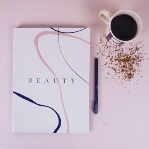 beauty temalı sekreterlik