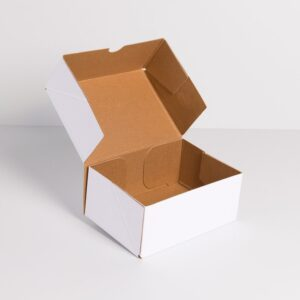 white paste micro box 17cm-12cm-7cm2