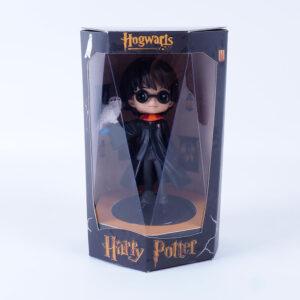 Harry Potter Özel Tasarım Oyuncak Kutusu