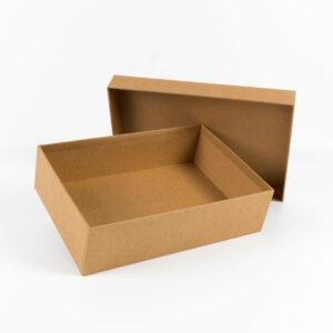 kraft mukavva kutu kapak 30cm-20cm-8cm2