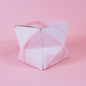 minimal origami kutu tasarımı2