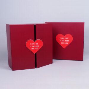 sevgililer günü hediye kutu tasarımları