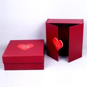 sevgililer günü hediye kutu tasarımları5