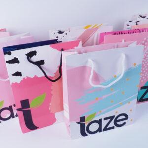 taze trend karton çanta tasarımı2