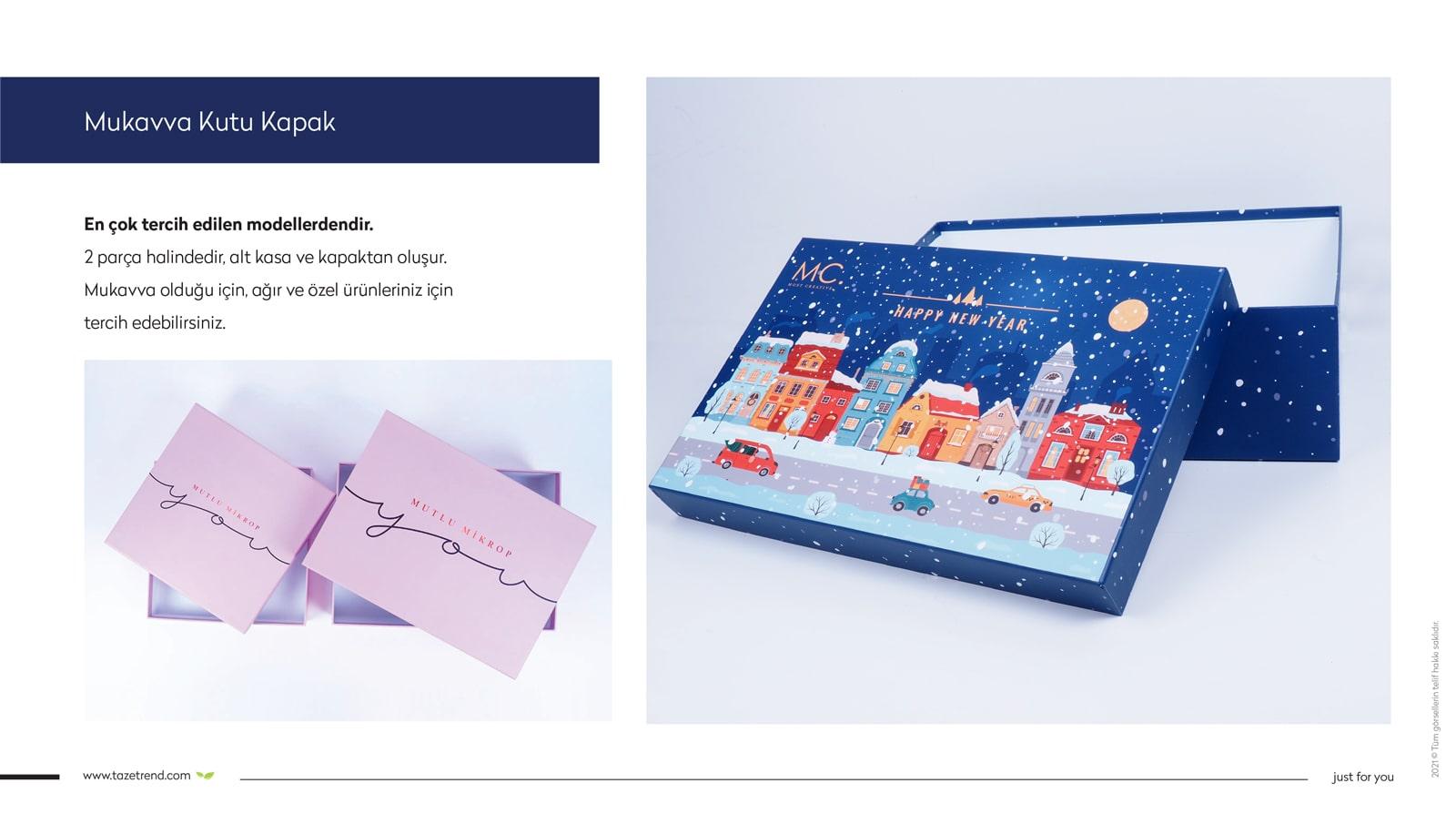 tazetrend e-katalog tasarım15