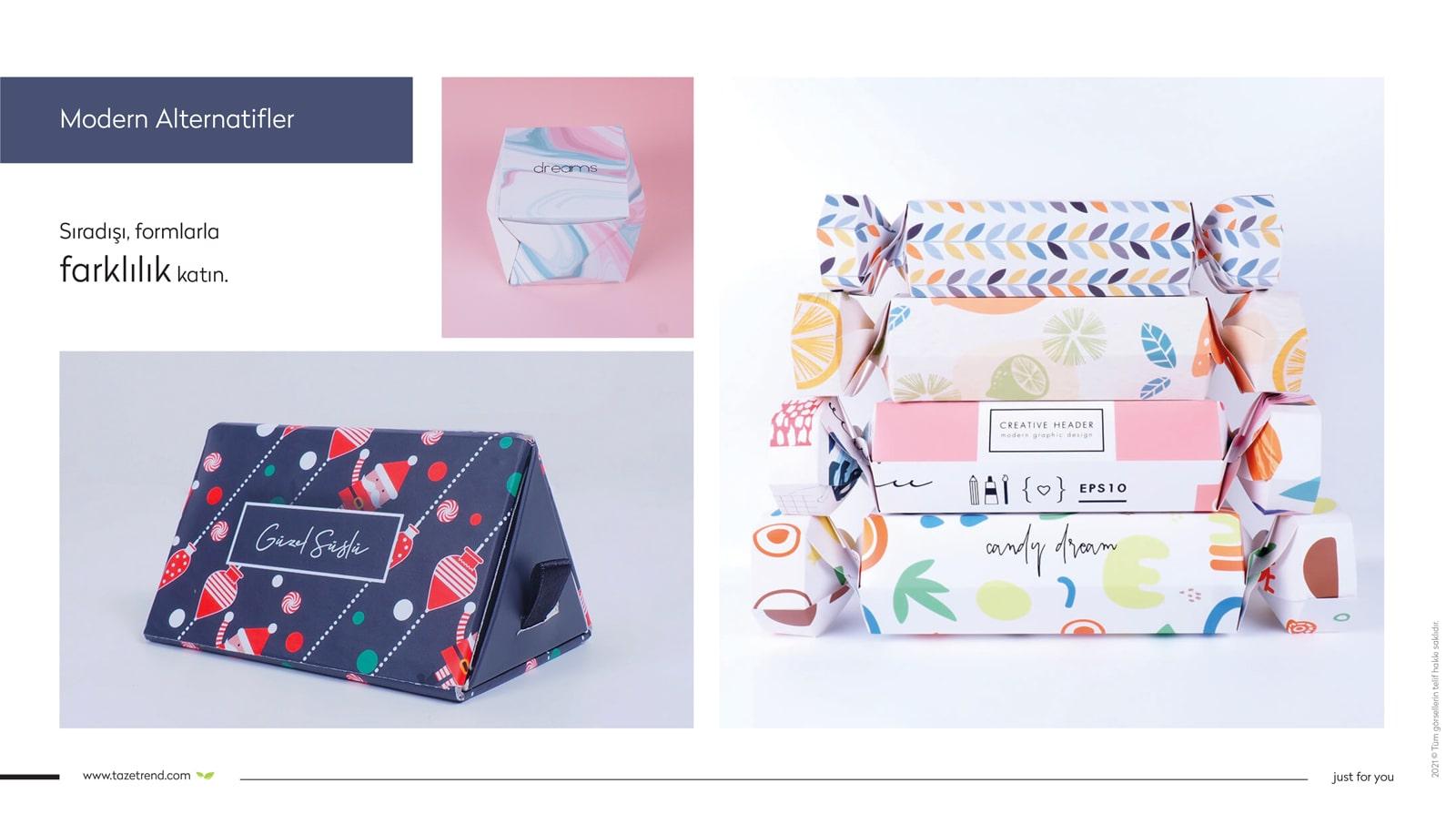 tazetrend e-katalog tasarım21