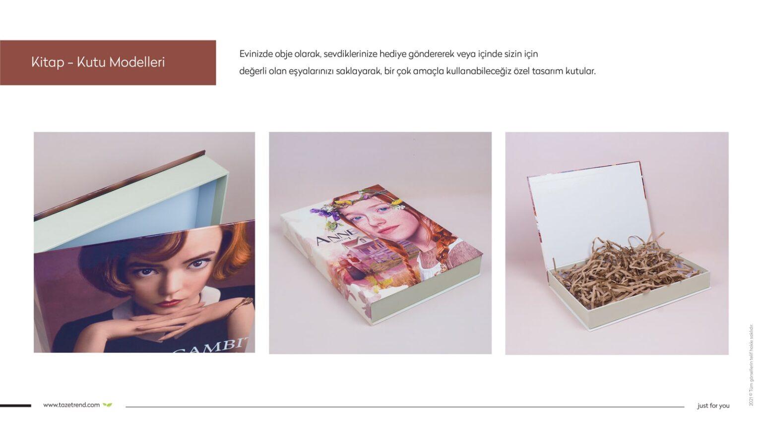 tazetrend e-katalog tasarım29