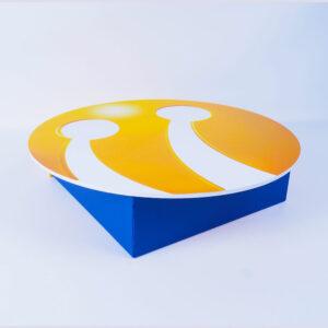turkcell marka hediye kutu tasarımı