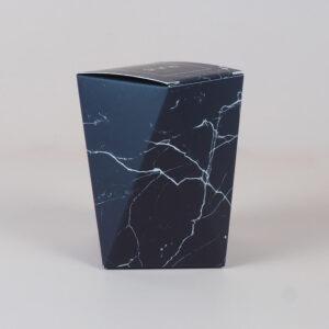 yaratıcı origami karton kutu tasarımı
