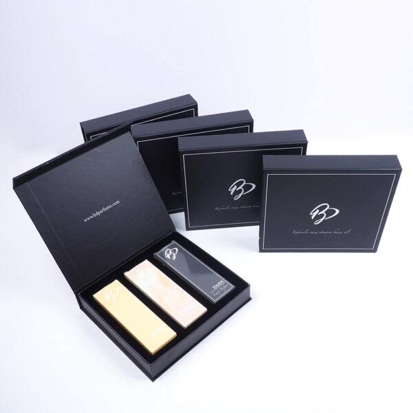 parfüm kutusu tasarımı