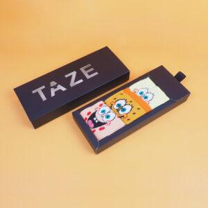 tazetrend custom design socks box4