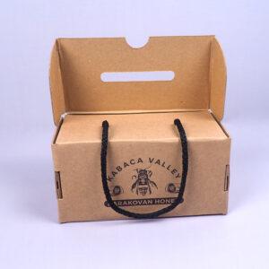 kraft compartment box model2