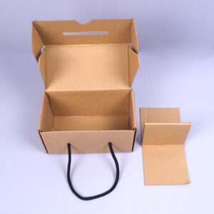 kraft compartment box model4