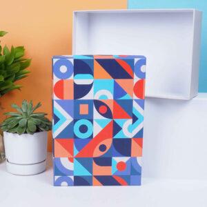 renkli desenli hediye kutusu4