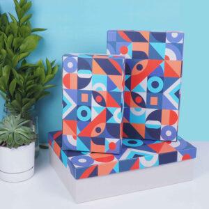 renkli hediye kutu seti2