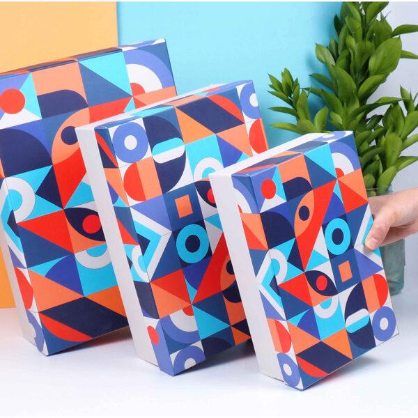 renkli hediye kutu seti3