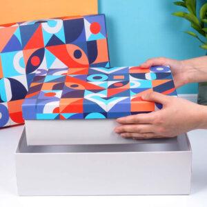 renkli hediye kutu seti4
