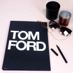 tom ford temalı sekreterlik