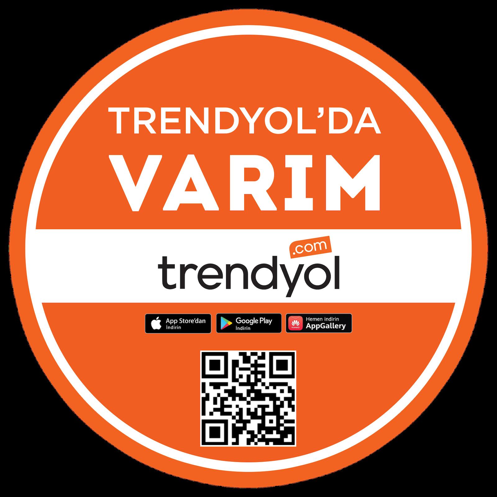 trendyol sticker